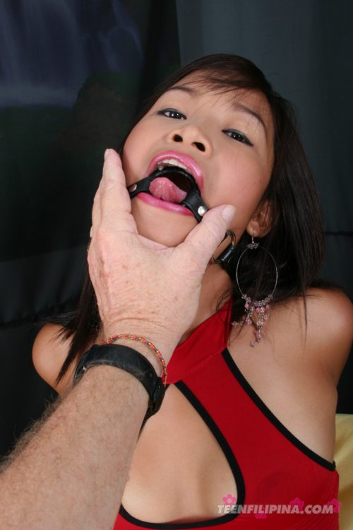 Asian Oral Sex